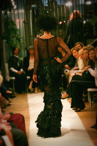 Vetrina Fashion Show