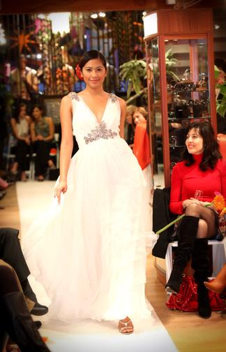 Vetrina Spring Fashion Show