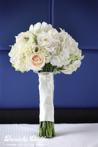 Beautiful flowers from The Flower Factory