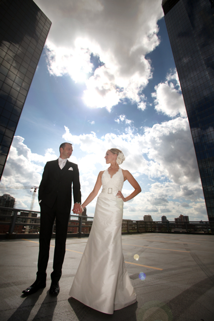 Brad and Leslie | Calgary Wedding Photographer
