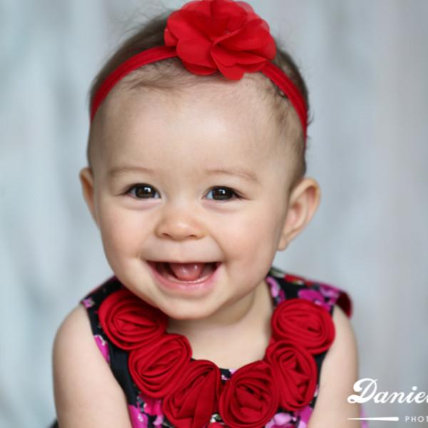 Baby Emilia | Vancouver Portrait Photographer