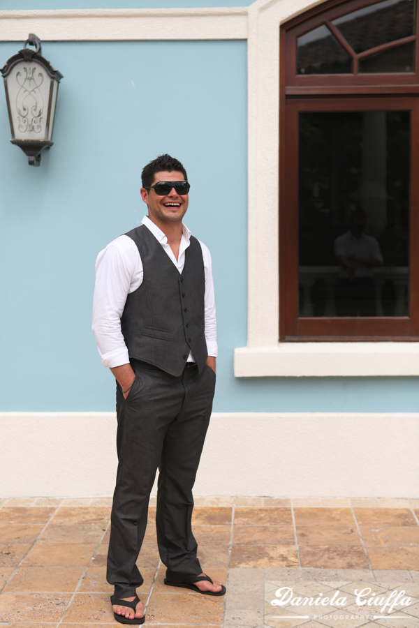destination antigua wedding photography