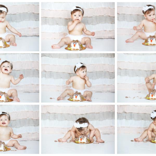Baby Olivia | Vancouver Portrait Photographer