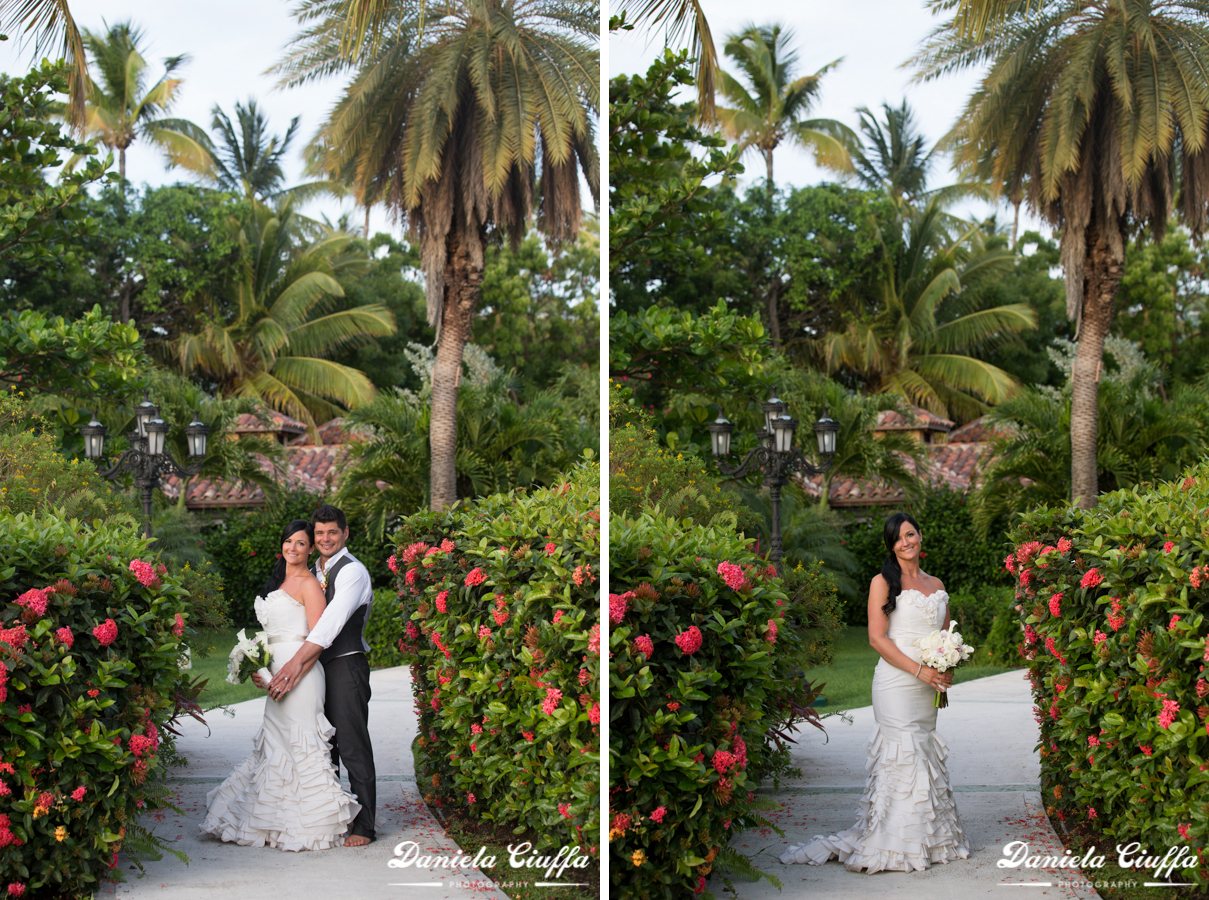 wedding resort photography