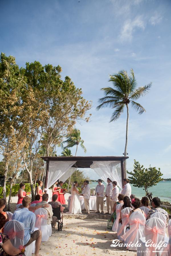 wedding resort photography