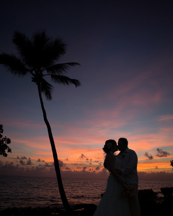 Beth & Dan | Dominican Republic Wedding Photographer