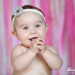 baby portrait photographer