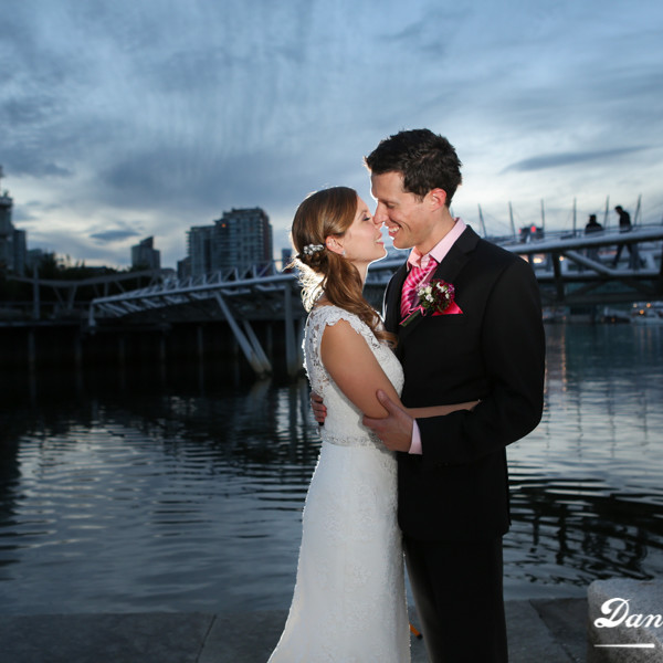 Mandy & Greg | Vancouver Wedding Photographer