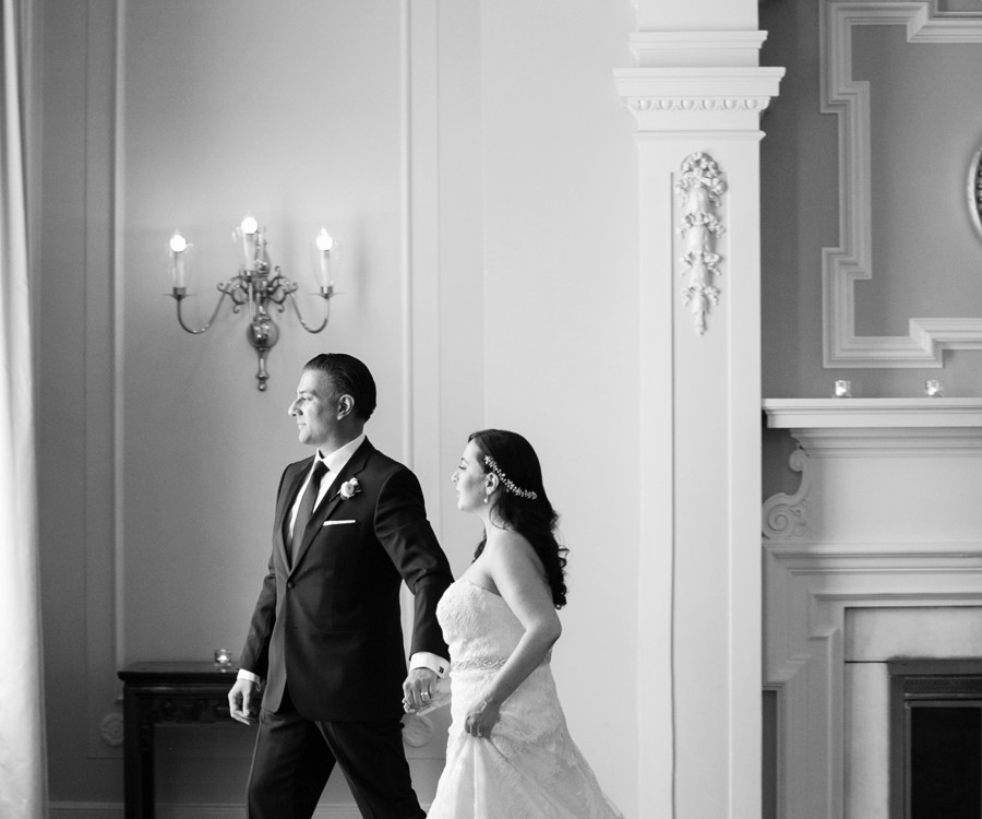 Natalie & Roger | Vancouver Wedding Photographer