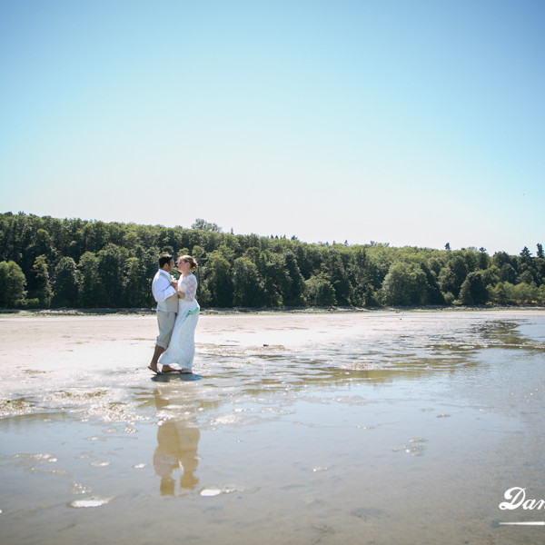 Andrea & Shadi Teaser   Vancouver Wedding Photographer