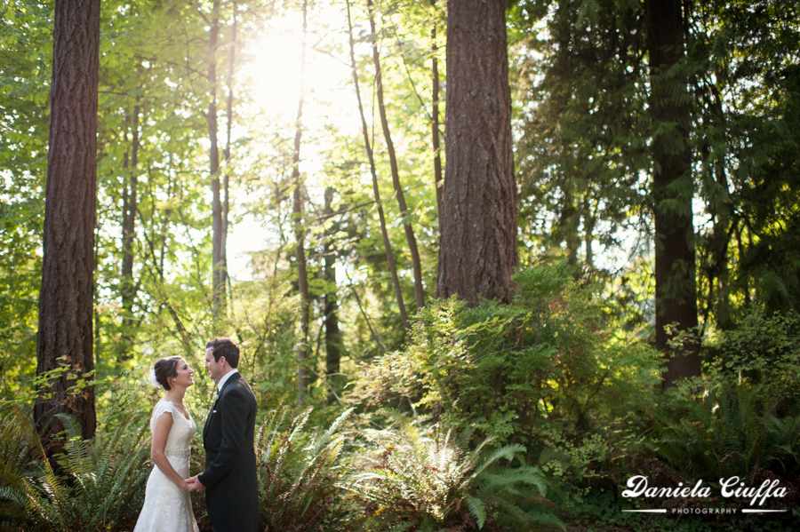 Carla & Simon Teaser | Vancouver Wedding Photographer
