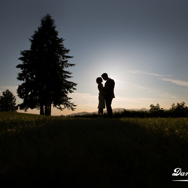 Salima & Keith Teaser | Vancouver Wedding Photographer