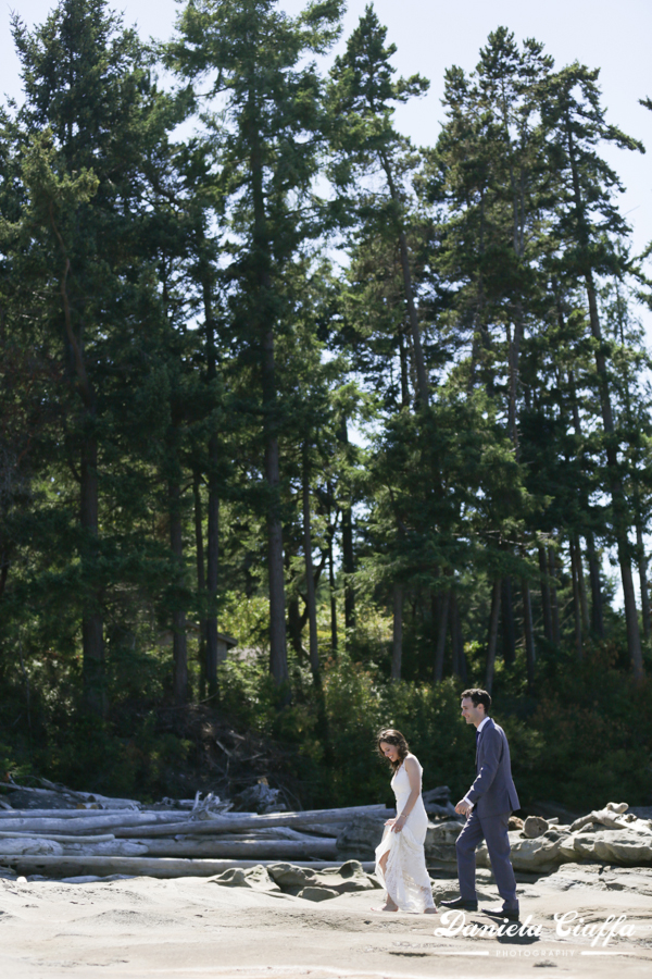 west vancouver wedding photographer