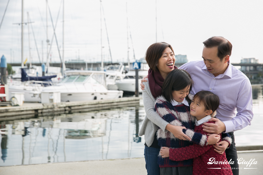 top vancouver family portrait photographer