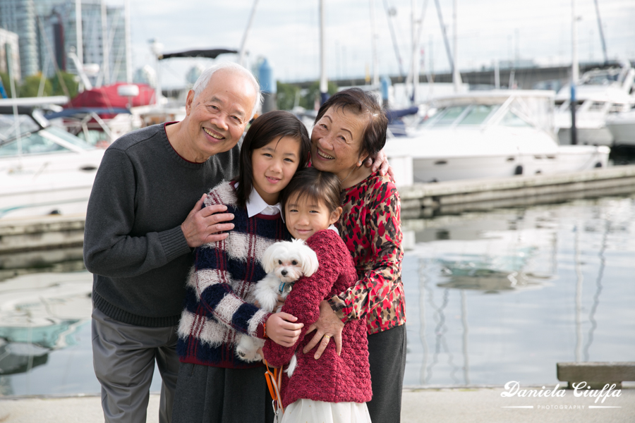 top vancouver family portrait photographers