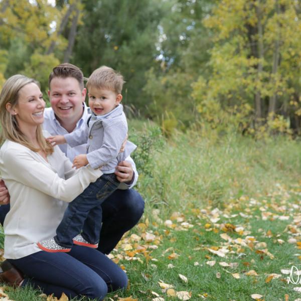 Jessica & Cam & Hugo| Vancouver Family Portrait Photographer