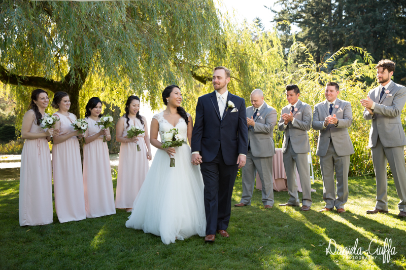 Vancouver's Wedding Photographer