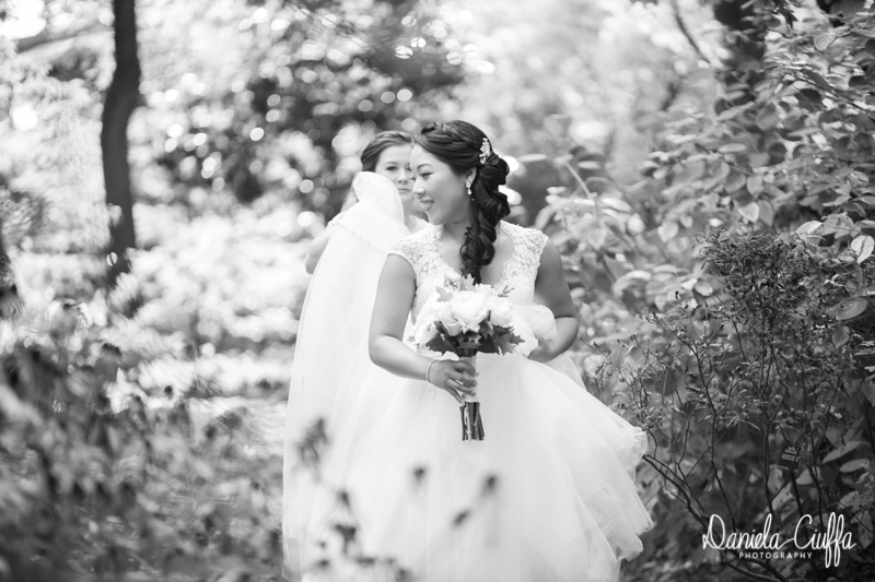 vancouver wedding van dusen photography