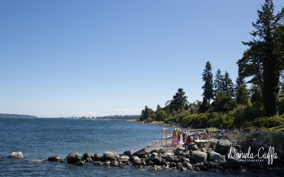Vancouver Island Wedding Teaser | Vancouver Wedding Photographer