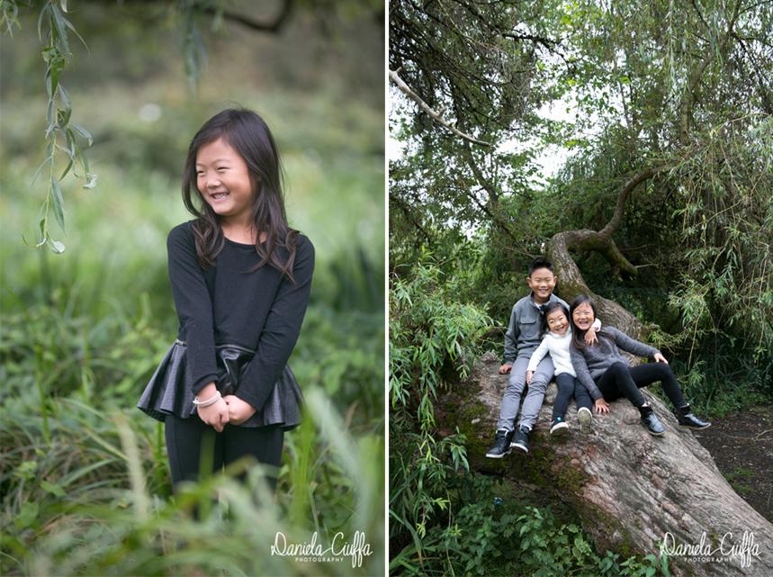 Yamazaki Family Portraits | Vancouver Family Portrait Photographer
